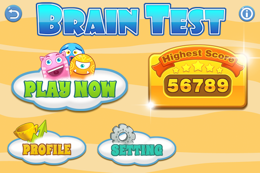 【免費解謎App】Brain Test - IQ Training-APP點子