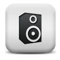 Backing Track Player icon