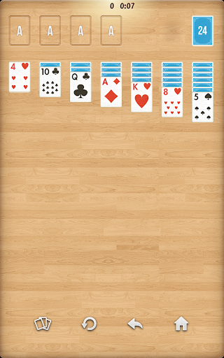 Solitaire classic card game  screenshots 9