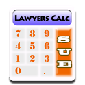 Lawyer's Calc icon