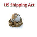 US Shipping Act icon