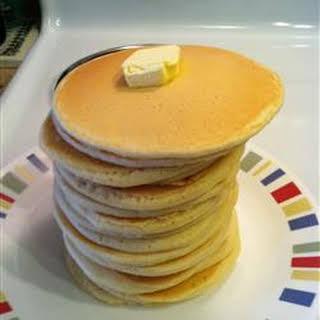 Pancakes II.