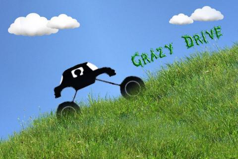 Grazyドライブ
