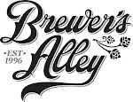 Logo of Brewer's Alley Trinity Stout