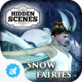 Hidden Scenes - Snow Fairies