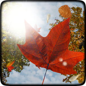 falling-leaves-free-wallpaper