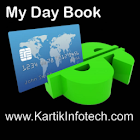 My Day Book icon