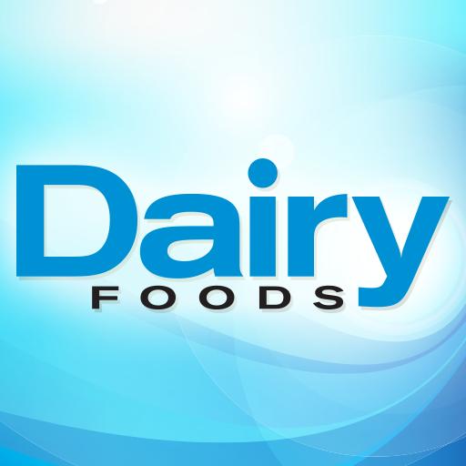 Dairy Foods LOGO-APP點子