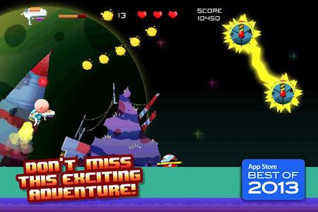 DOT - Space Hero 1.03 screenshot 38166