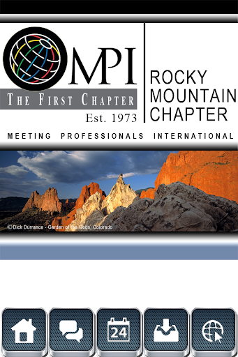 MPI - Rock Mountain Chapter