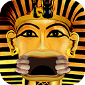 "[FREE] ""Curse of the Pharaohs"" icon"