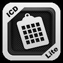 ICD Lite 2012 logo