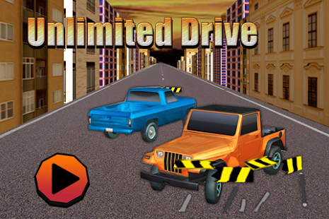 Unlimited Drive