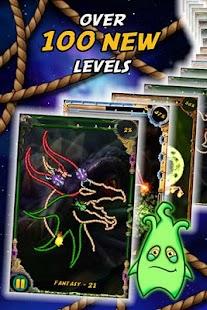 Burn the Rope Worlds- screenshot thumbnail