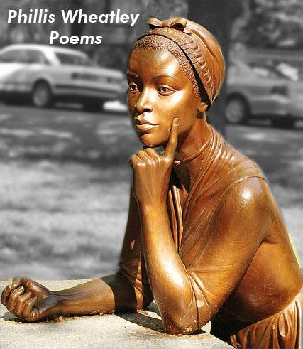 Phillis Wheatley Poems