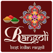 Best Indian Rangoli