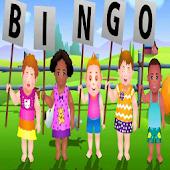 Bingo Kids Nursery Rhyme