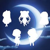 Anime Sailor Girls Matching