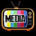 Media Bar Toronto icon