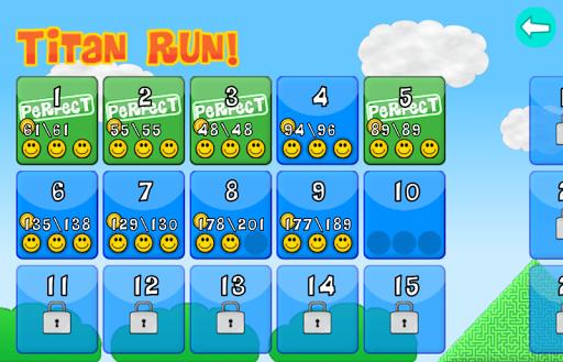Titan Run World - 运行游戏世界