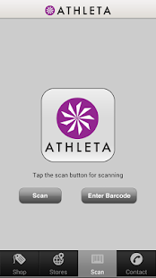 Athleta- screenshot thumbnail