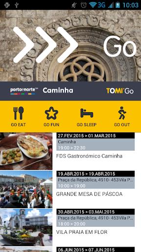 TPNP TOMI Go Caminha