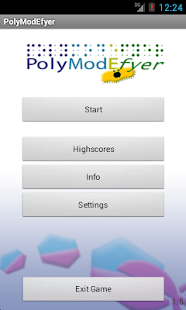 PolyModEfyer- screenshot thumbnail