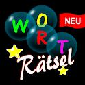 Worträtsel Deutsch kostenlos icon