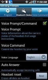 FreeSync App Screenshot 3