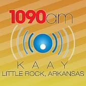 AM 1090 KAAY