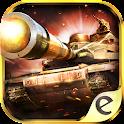 Tank Storm-世界级战略游戏!支持中英印泰四种语言!