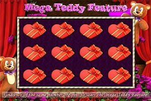 Screenshot of Mega Hearts 2 Slots