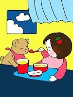 Screenshot of Coloring Book: Pets