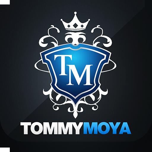 Pastor Tommy Moya