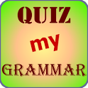 Quiz My Grammar icon