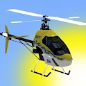 Absolute RC Heli Sim logo