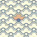 Japanese Patterns Live icon