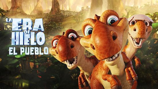 Ice Age Village v2.8.0m Mod (Juegos 2014)