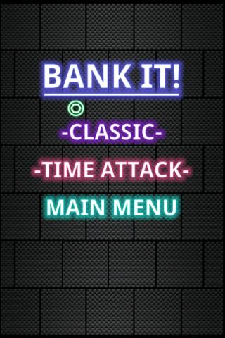 Bank It! Pro- screenshot