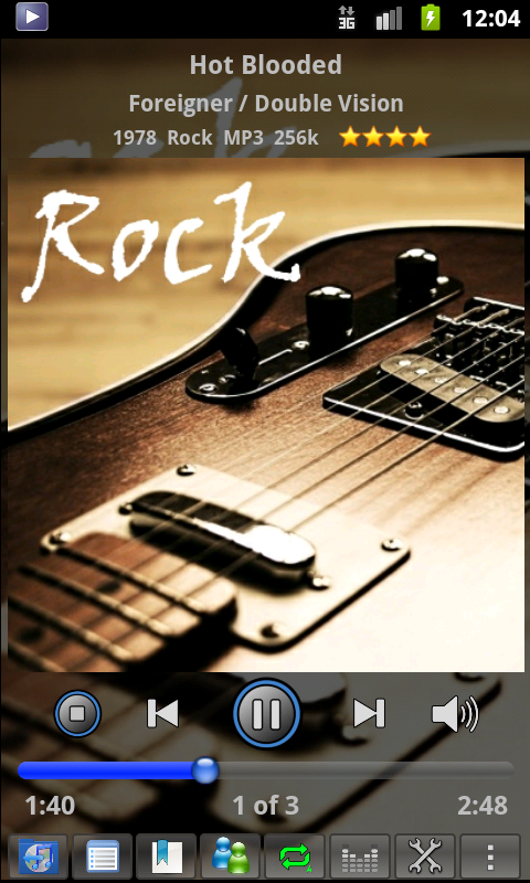 MyTunes Full Edition Unlocker - screenshot