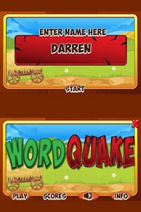 Wordquake: Pre-K Sight Words - screenshot thumbnail