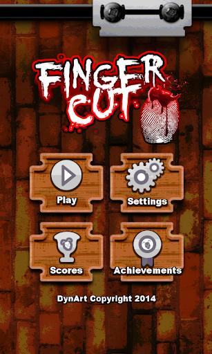 玩動作App|FingerCut免費|APP試玩