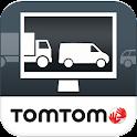 TomTom WEBFLEET Mobile logo