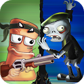 Worms VS Zombies icon