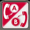 2in1 Dialer logo