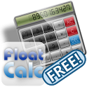 Float Calculator (Free) icon