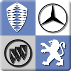 Logo Quiz Car Choices icon