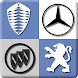Logo Quiz Car Choices