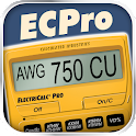ElectriCalc Pro Calculator icon