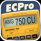 ElectriCalc Pro Calculator icon